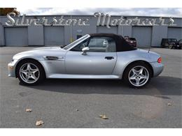 1998 BMW M Roadster (CC-1233730) for sale in North Andover, Massachusetts