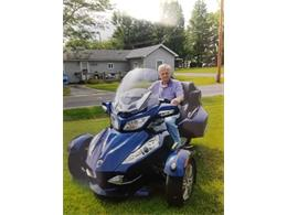 2010 Can-Am Spyder (CC-1233743) for sale in West Pittston, Pennsylvania