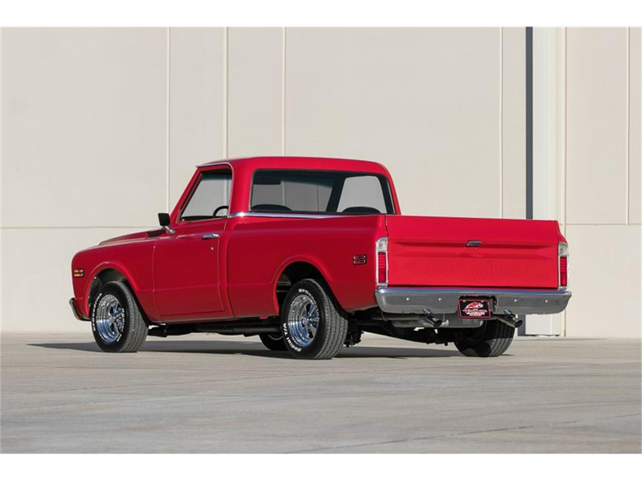 1968 Chevrolet C10 (CC-1233749) for sale in St. Charles, Missouri