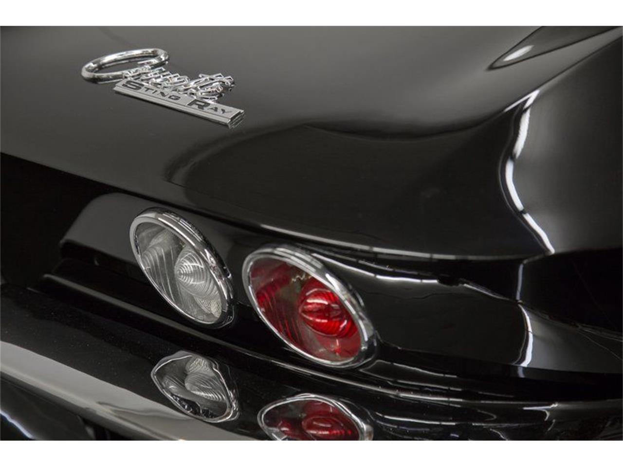 1965 Chevrolet Corvette Stingray (CC-1233760) for sale in St. Louis, Missouri