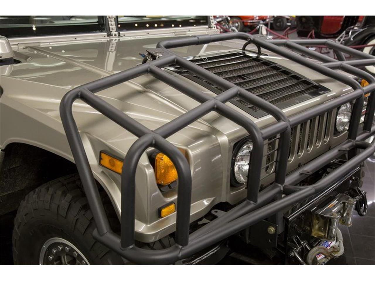 2006 Hummer H1 (CC-1233829) for sale in St. Louis, Missouri