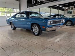1970 Plymouth Duster (CC-1233835) for sale in St. Charles, Illinois