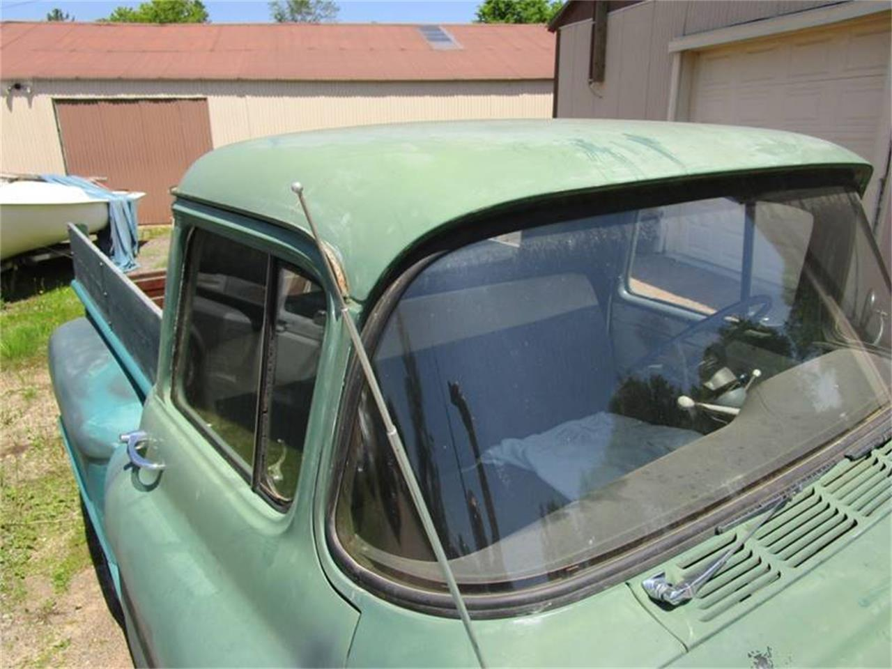 1958 GMC 100 (CC-1233838) for sale in Stanley, Wisconsin