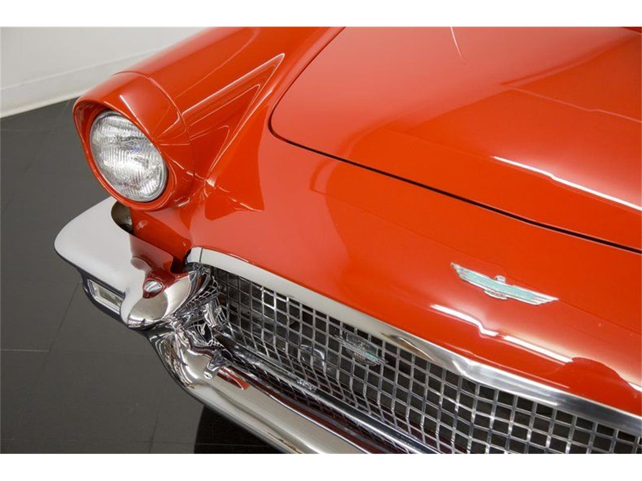 1957 Ford Thunderbird (CC-1233839) for sale in St. Louis, Missouri