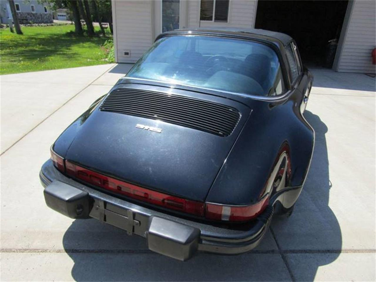 1976 Porsche 911 (CC-1233840) for sale in Stanley, Wisconsin