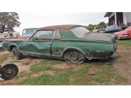 1967 Mercury Cougar XR7 (CC-1233845) for sale in Parkers Prairie, Minnesota