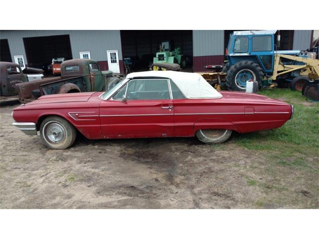 1965 Ford Thunderbird (CC-1233859) for sale in Parkers Prairie, Minnesota