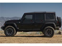 2015 Jeep Wrangler (CC-1233871) for sale in Temecula, California