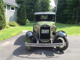 1931 Ford Model A (CC-1233893) for sale in Hartland, Maine