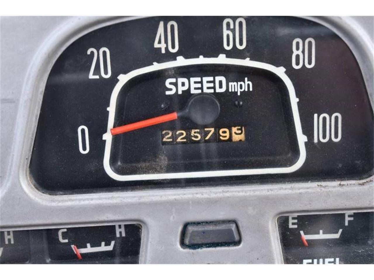 1966 Toyota Land Cruiser FJ (CC-1233909) for sale in Houston, Texas