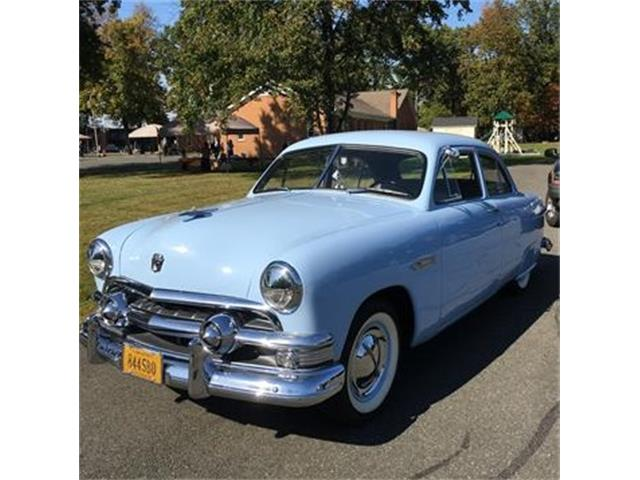 1951 Ford 2-Dr Sedan (CC-1230391) for sale in Manassas, Virginia