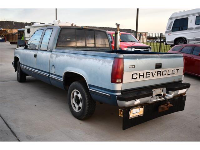 1990 Chevrolet C/K 1500 (CC-1233911) for sale in Houston, Texas