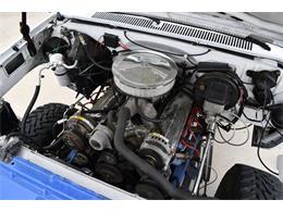 1983 Chevrolet Blazer (CC-1233919) for sale in Houston, Texas