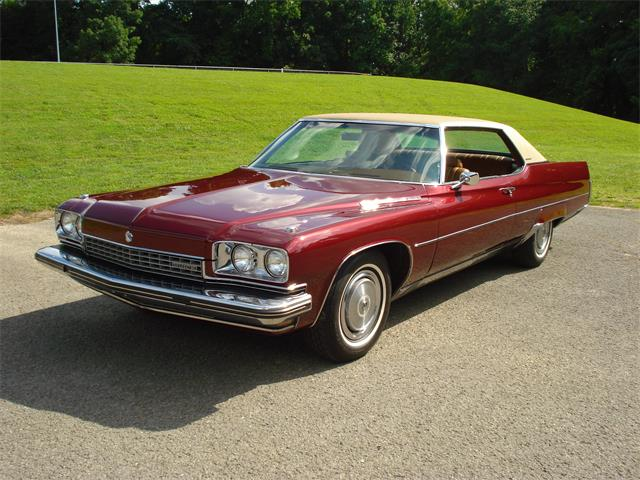 1973 Buick Electra 225 (CC-1233950) for sale in White House, Tennessee