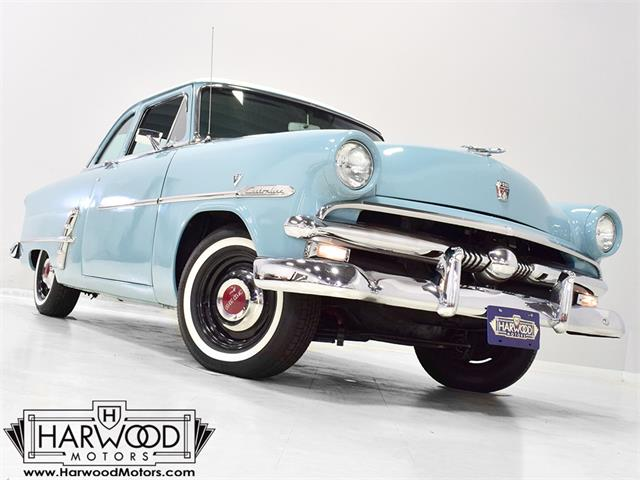 1953 Ford Customline (CC-1233951) for sale in Macedonia, Ohio