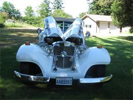 1934 Mercedes-Benz 500K (CC-1233957) for sale in FRIDAY HARBOR, Washington
