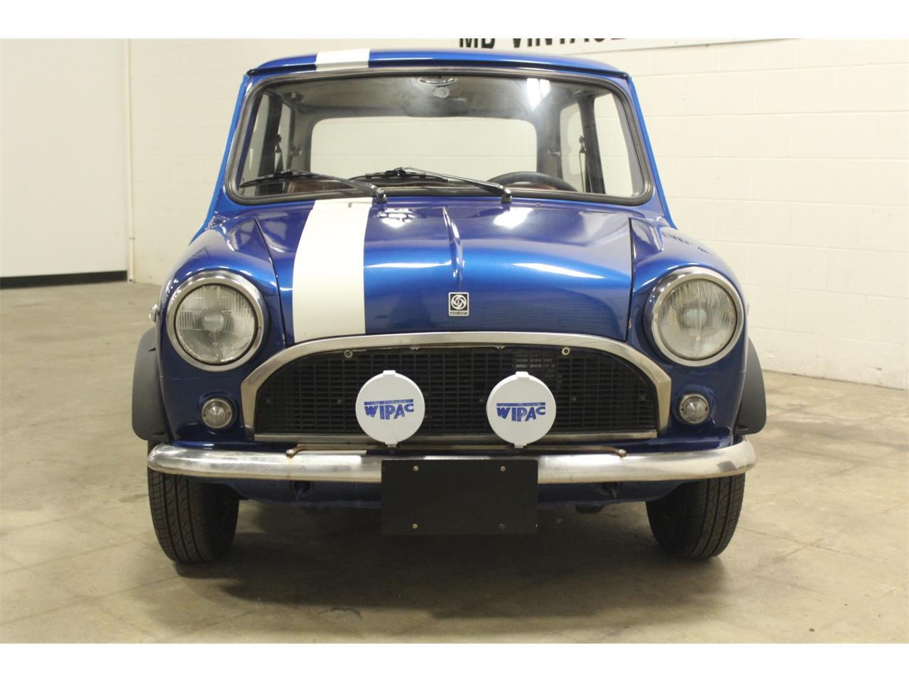 1974 MINI Innocenti (CC-1233959) for sale in Cleveland, Ohio