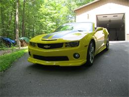 2013 Chevrolet Camaro RS/SS (CC-1233974) for sale in Portland, Connecticut
