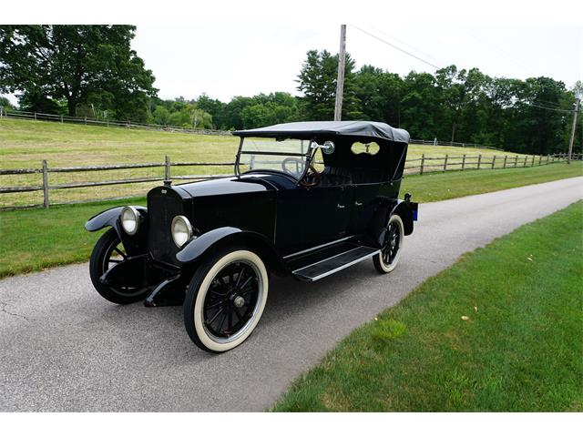 1920 Vehicles For Sale On Classiccars Com