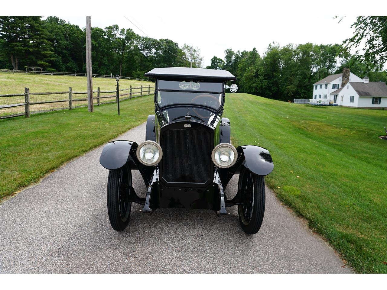 1920 Cleveland Touring (CC-1233983) for sale in Ellington, Connecticut