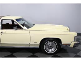 1977 Lincoln Continental (CC-1234025) for sale in Concord, North Carolina