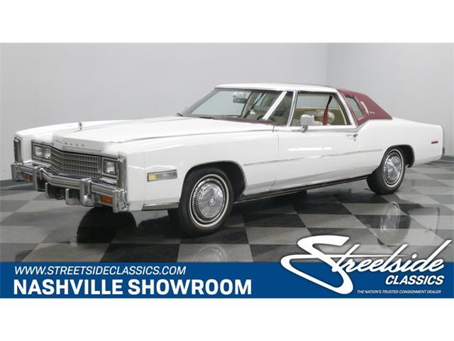 1978 Cadillac Eldorado (CC-1234037) for sale in Lavergne, Tennessee