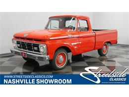 1964 Ford F100 (CC-1234039) for sale in Lavergne, Tennessee