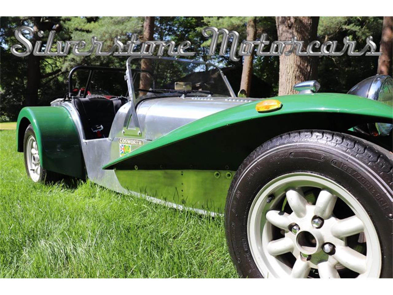 1965 Lotus Seven (CC-1234047) for sale in North Andover, Massachusetts
