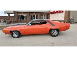 1971 Plymouth Road Runner (CC-1234051) for sale in Annandale, Minnesota