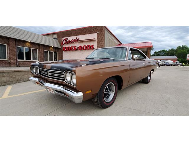 1969 Plymouth Road Runner (CC-1234054) for sale in Annandale, Minnesota