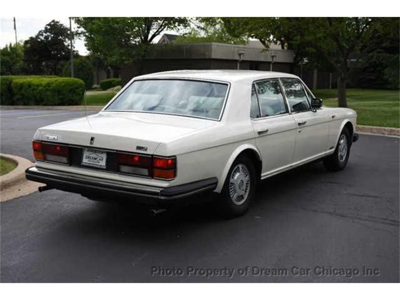 1987 Bentley Eight (CC-1234060) for sale in West Pittston, Pennsylvania