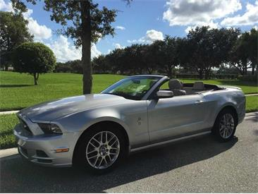 2014 Ford Mustang (CC-1234062) for sale in West Pittston, Pennsylvania
