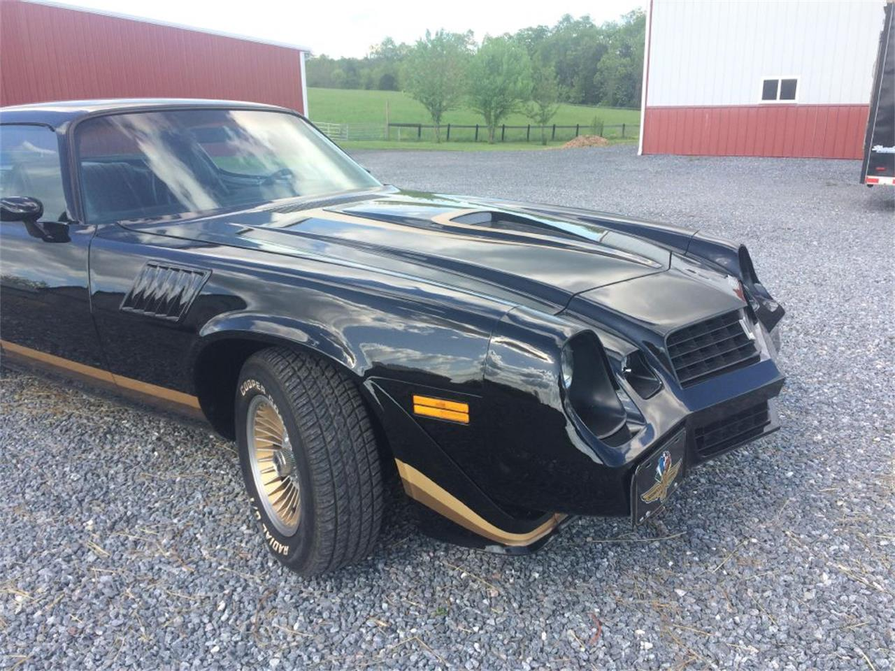 1979 Chevrolet Camaro (CC-1234069) for sale in West Pittston, Pennsylvania