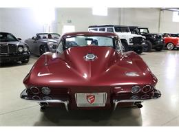 1966 Chevrolet Corvette (CC-1234111) for sale in Chatsworth, California
