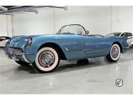 1954 Chevrolet Corvette (CC-1234114) for sale in Chatsworth, California