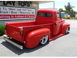 1951 Ford F100 (CC-1230413) for sale in Redlands, California