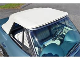 1967 Chevrolet Convertible (CC-1234146) for sale in Hickory, North Carolina