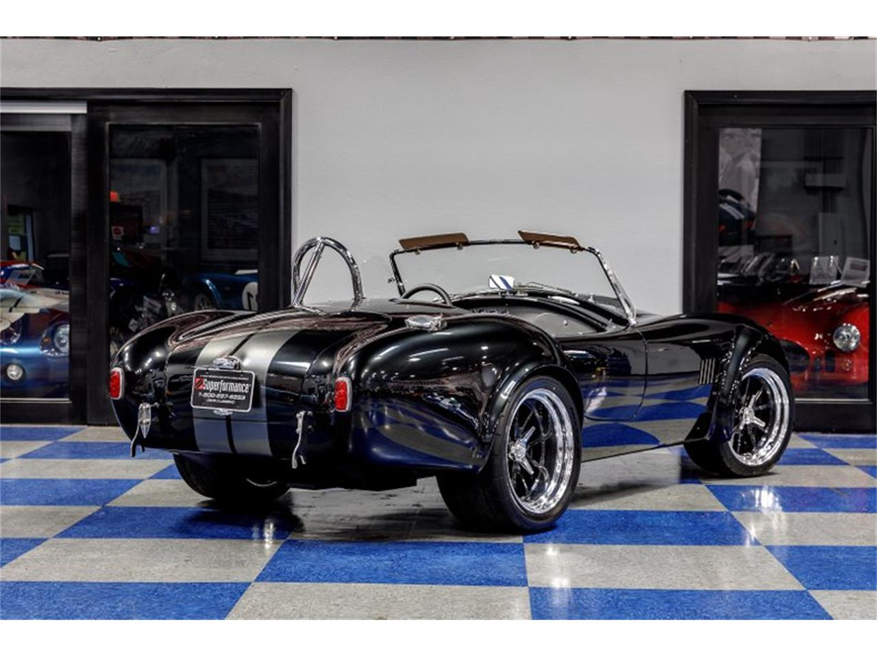 1900 Superformance MKIII (CC-1234154) for sale in Irvine, California