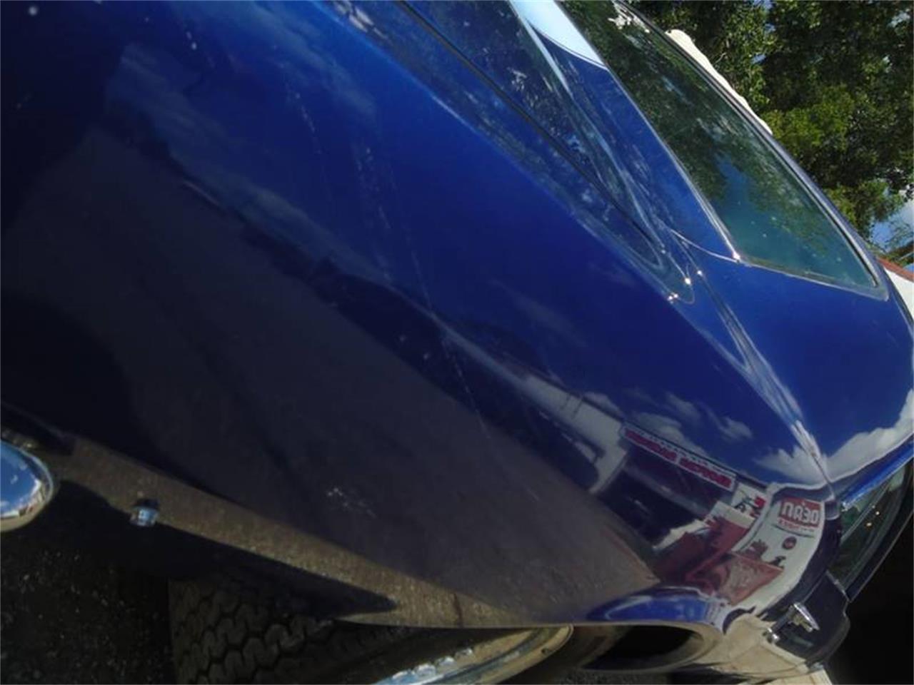 1968 Chevrolet Camaro (CC-1234158) for sale in Jackson, Michigan