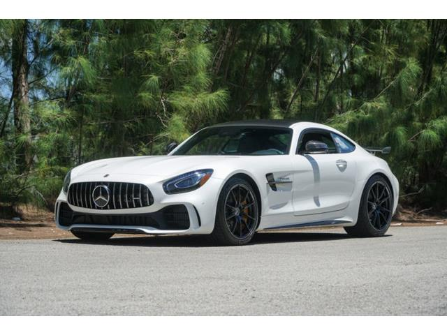 2019 Mercedes-Benz AMG (CC-1234173) for sale in Miami, Florida