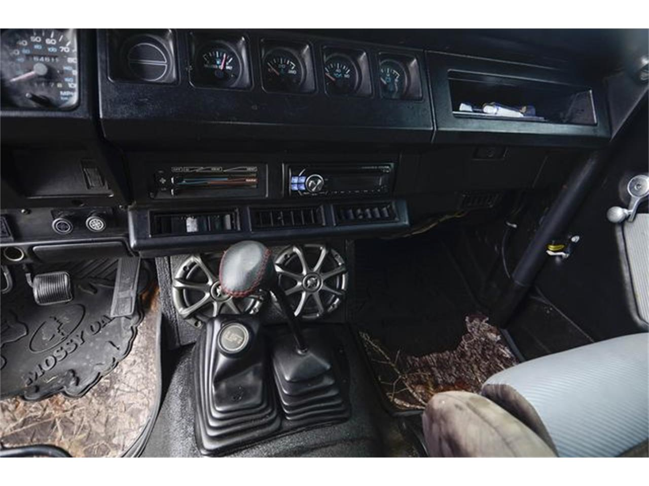 1993 Jeep Wrangler (CC-1234175) for sale in Indianapolis, Indiana