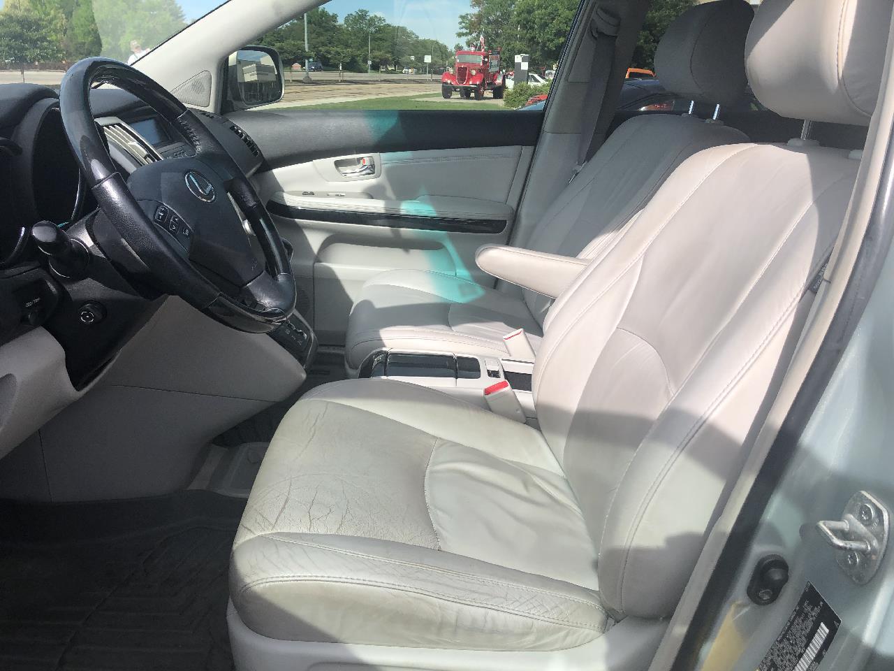 2009 Lexus RX350 (CC-1234182) for sale in Greeley, Colorado