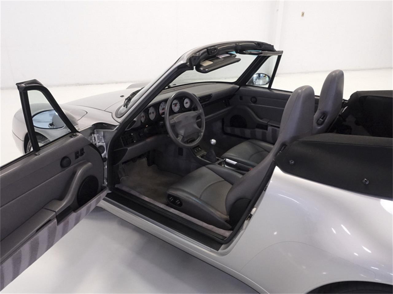 1998 Porsche 911 Carrera (CC-1234207) for sale in Saint Louis, Missouri