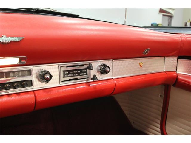 1955 Ford Thunderbird (CC-1234209) for sale in Nashville, Tennessee