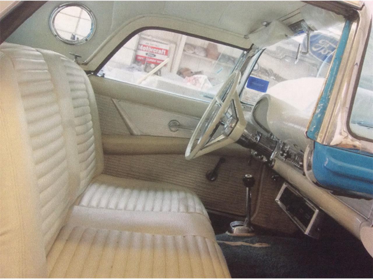 1957 Ford Thunderbird (CC-1234211) for sale in Craig, Colorado