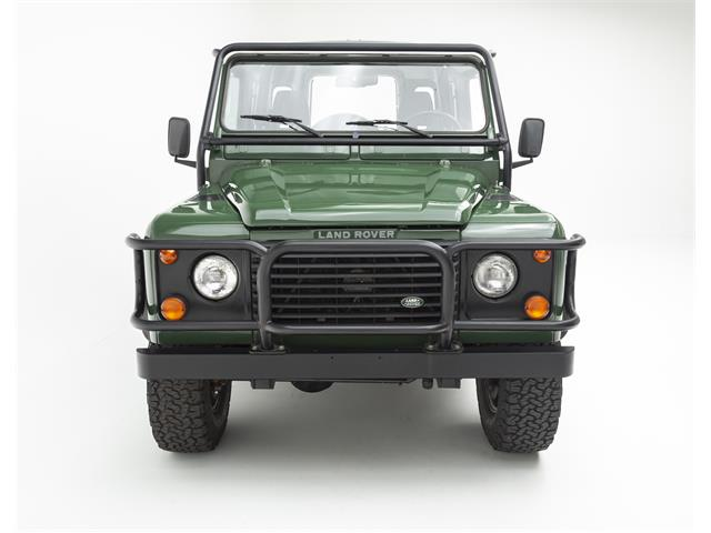1995 Land Rover Defender (CC-1234214) for sale in Boise, Idaho