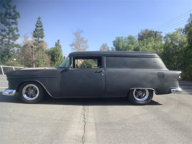 Classic Chevrolet Sedan Delivery for Sale - Pg 2