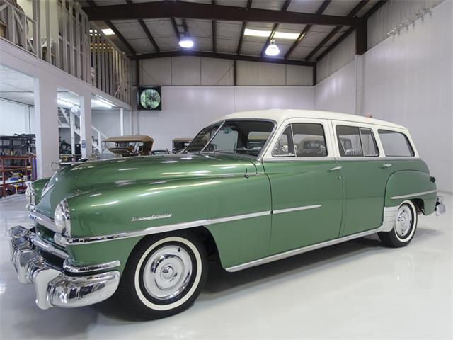1952 Chrysler Saratoga (CC-1234251) for sale in Saint Louis, Missouri