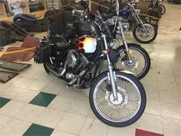 1992 Harley-Davidson Motorcycle (CC-1234252) for sale in Paris, Kentucky