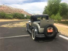 1929 Hudson 2-Dr Coupe (CC-1234254) for sale in Cottonwood, Arizona